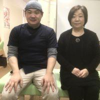日進市にお住いのKさん(50代女性/主婦)