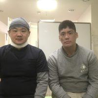 名古屋市にお住いの吉戸さん(男性/会社員)
