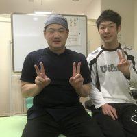 いりなかにお住いの安達さん(男性/学生)